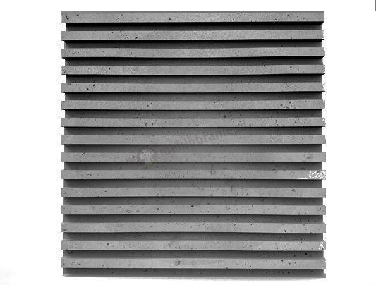 Panele dekoracyjne 3D Raxer Gray Rock - ZICARO