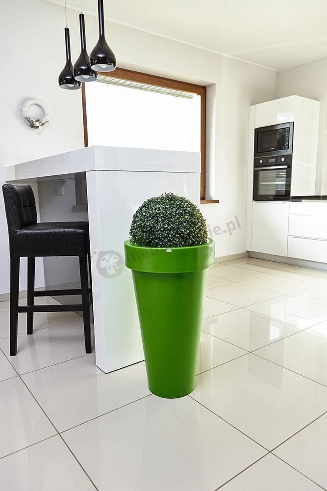 Donica Pons zielona