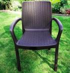 Ogrodowe krzesło Bali Mono