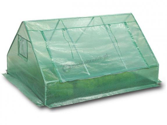 Inspekt do uprawy warzyw - rozsadnik 180x140 cm