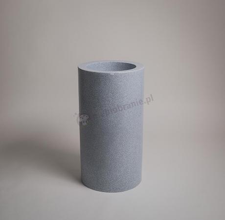 Donica Tilla - 75cm - jasny marmurek