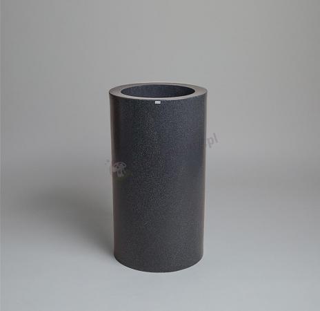 Donica Tilla - 75cm - ciemny marmurek