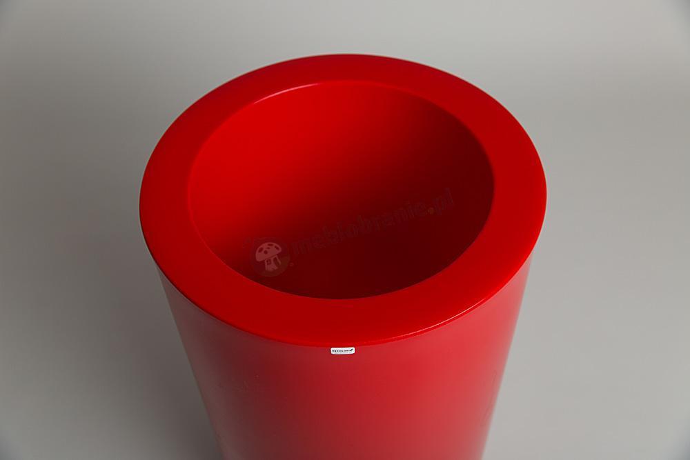 Donica Tilla rubinowa czerwień