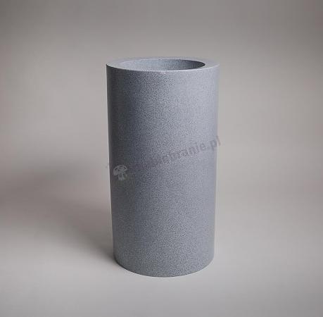 Donica Tilla - 90cm - jasny marmurek