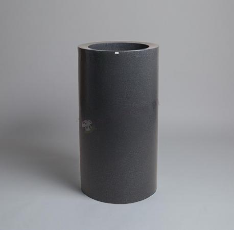Donica Tilla - 90cm - ciemny marmurek