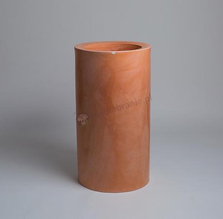 Donica Tilla - 90cm - klasyczna terakota