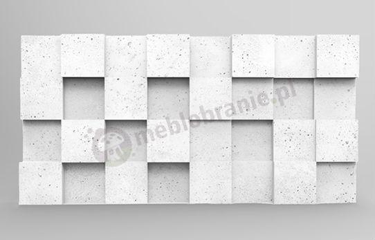 Wariant aranżacji Paneli ZICARO Pixel