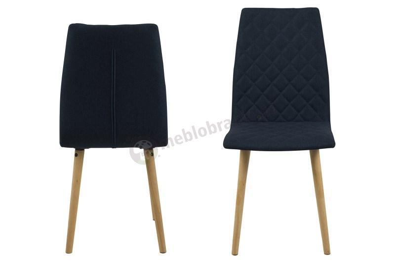 Actona Abna krzesło skandynawskie