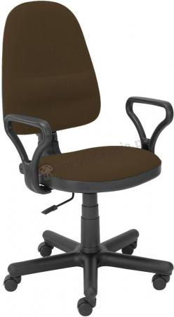 Krzesło obrotowe Bravo GTP C24