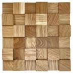 Dąb Gold kostka 3D *064 - Natural Wood Panels