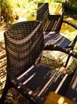 Krzesło Bali Mono