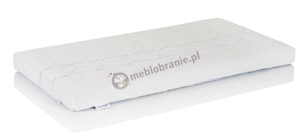 Materac piankowy Hevea Duo Activia 120x60 - Aegis