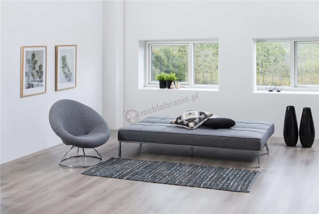 Elegancka rozkładana sofa Perugia
