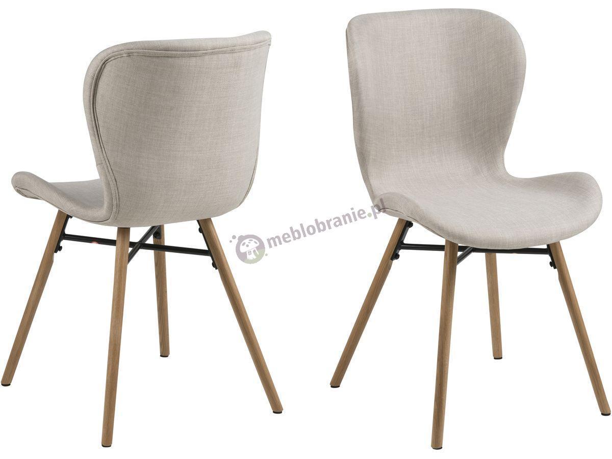 Actona Batilda krzesło mrówka piaskowe