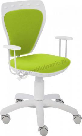 Krzesło Ministyle Line GTP TS22 M38 fotel obrotowy dla dzieci