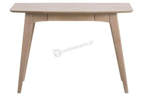 Actona Woodstock biurko w stylu skandynawskim