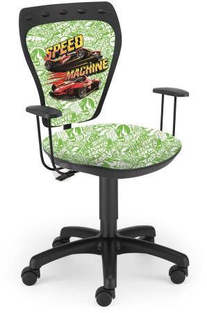 Krzesło dziecięce Hot Wheels Speed Ministyle Black TS22 GTP