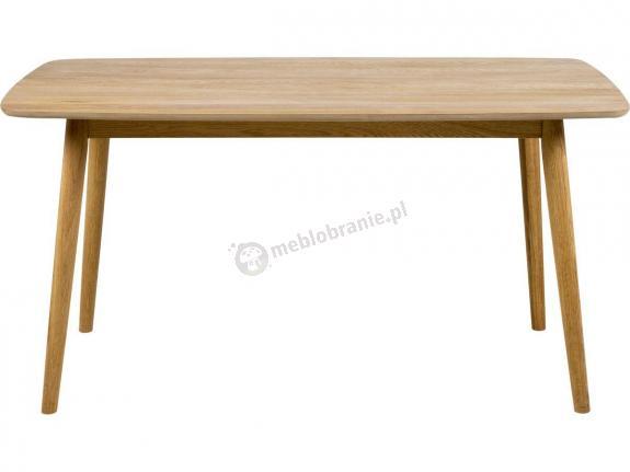 Actona Nagano VIII nowoczesny stół do kuchni