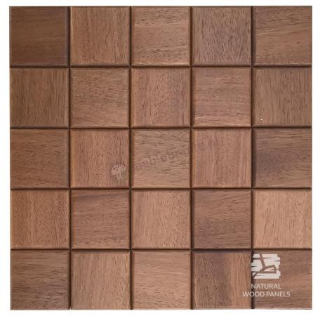 Panele drewniane CHOCO LUXURY series – 5 Eukaliptus - Natural Wood Panels