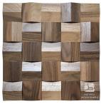 Crystal series - Orzech Amerykański *083 - Natural Wood Panels