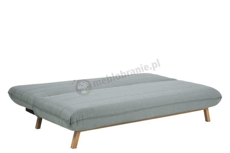 Rozłożona sofa Campania Actona