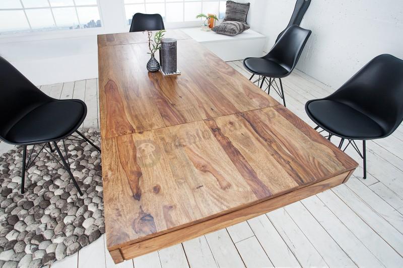Invicta Interior rozkładany stół drewniany