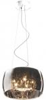 Kryształowa lampa Crystal Pendant P0076-05L