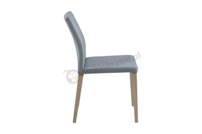 Actona Zina tapicerowane krzesło do jadalni