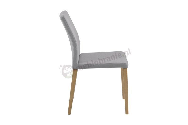 Actona Zina nowoczesne krzesło do jadalni