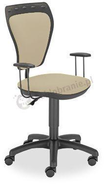 Krzesło Obrotowe Ministyle GTP TS22 Black M56