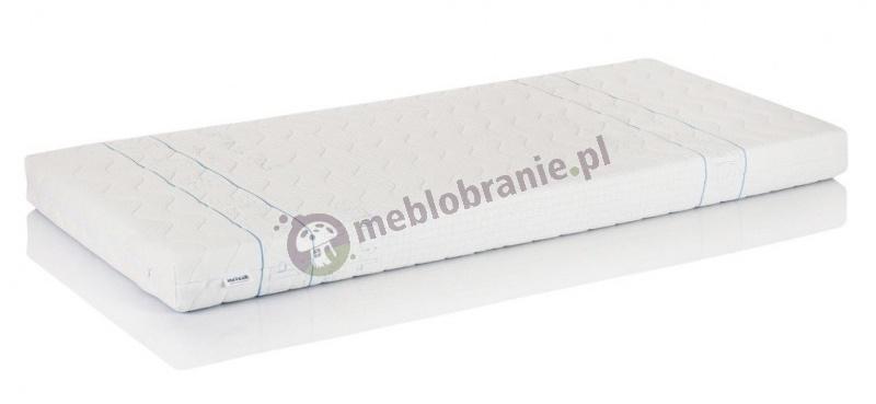 Materac młodzieżowy lateksowy Hevea Junior - 80x160 - Aegis