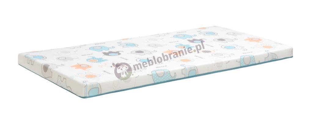 Materac piankowy Hevea Happy Baby 140x70 cm