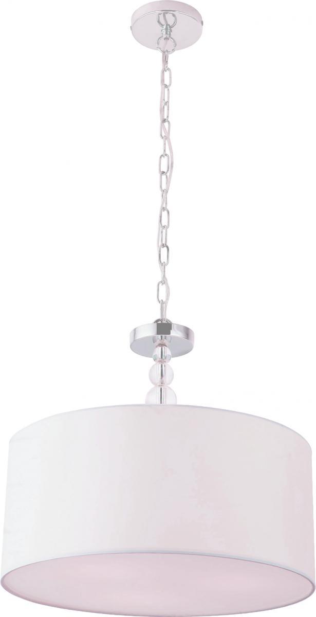 Lampa Wisząca Z Abażurem Elegance