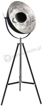 Nowoczesna lampa stojąca Antenne Floor TS-090522F-BKSI