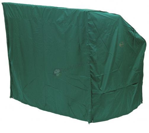 Alexander Rose pokrowiec na huśtawkę ogrodową 170x136x200 FC3 zielony