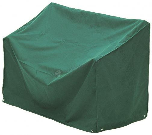 Alexander Rose pokrowiec na ławkę ogrodową 160x66x90 zielony