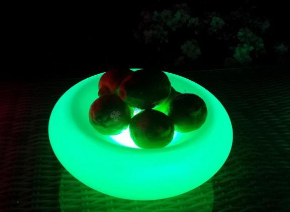 Misa na owoce LED NT-3013