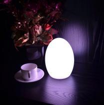 Lampa dekoracyjna LED jajo NT-D1521