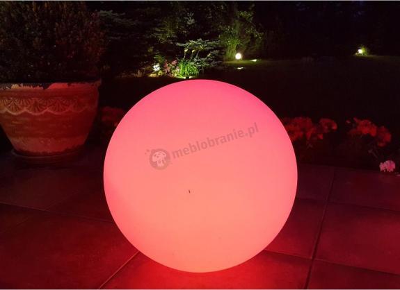 Lampa dekoracyjna LED kula NT-B25