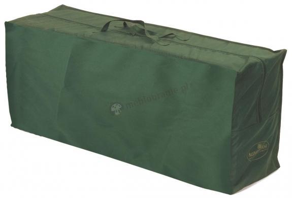 Pokrowiec torba na meble ogrodowe 120x37x50 FC16 zielony
