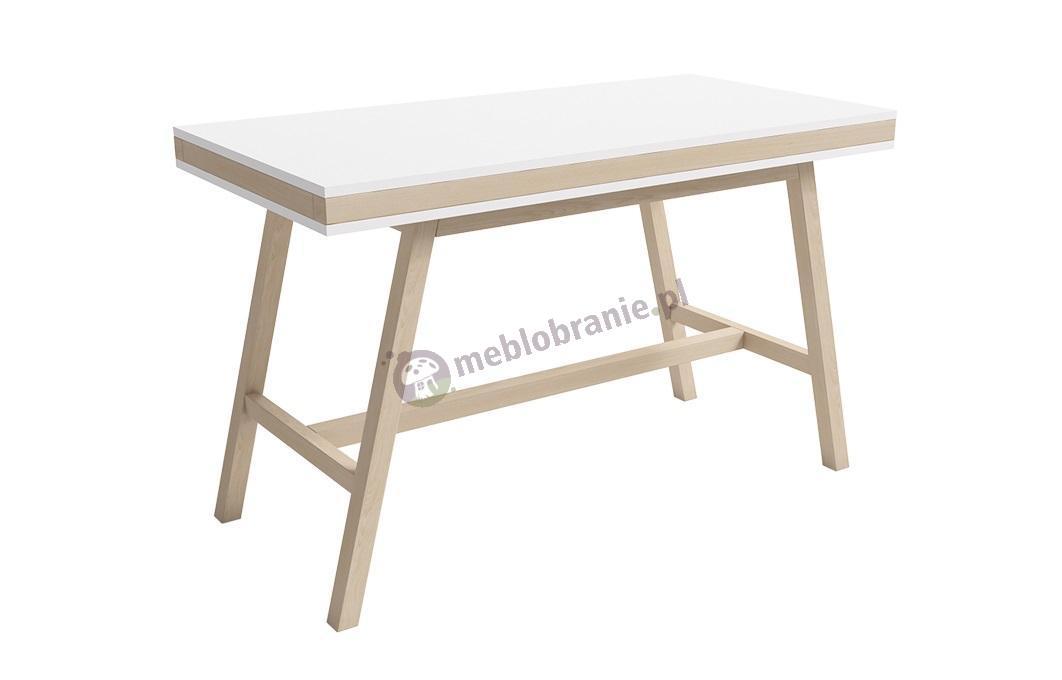 Solidny duży stolik kawowy styl skandynawski Lily I