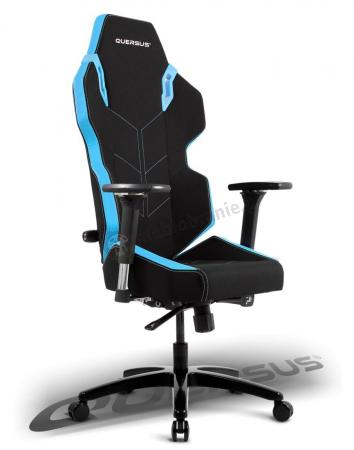 Gamingowy fotel Quersus Evox 301/XB
