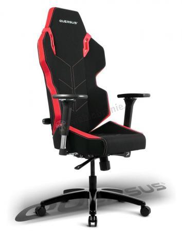 Fotel dla gracza komputerowego Quersus Evos 301/XR