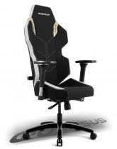 Fotel obrotowy dla gracza Quersus Evos 301/XW