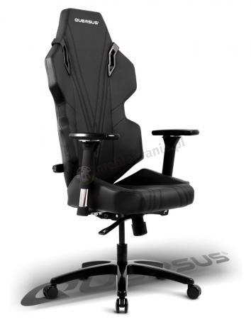 Komfortowy fotel dla gracza Evos 303/X
