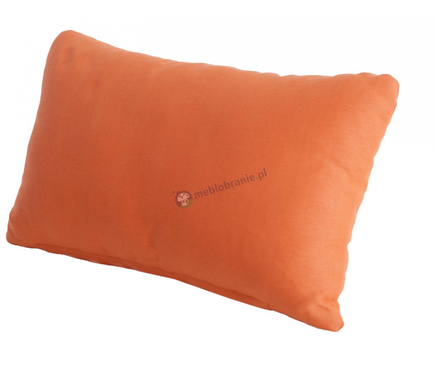 Alexander Rose Beach Lounge poduszka na meble ogrodowe pomarańczowa 8805C-OR