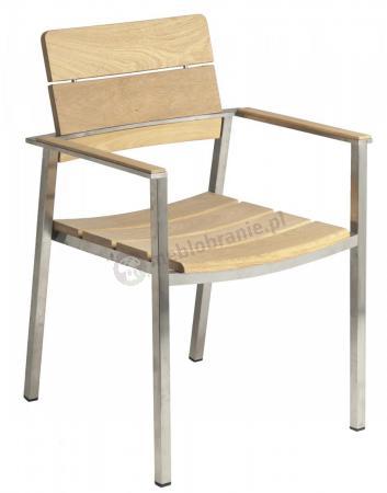 Alexander Rose Cologne krzesło ogrodowe 900ROB
