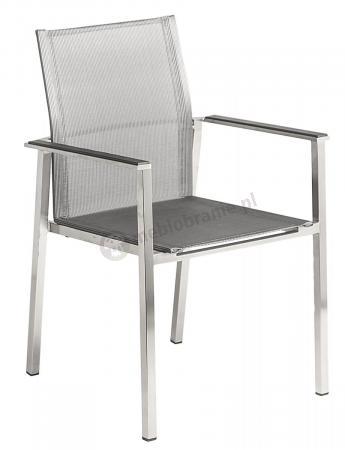 Alexander Rose Cologne krzesło do ogrodu 900SG