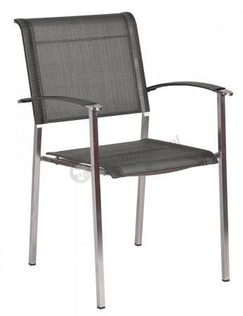 Alexander Rose Cologne krzesło tarasowe 905SG