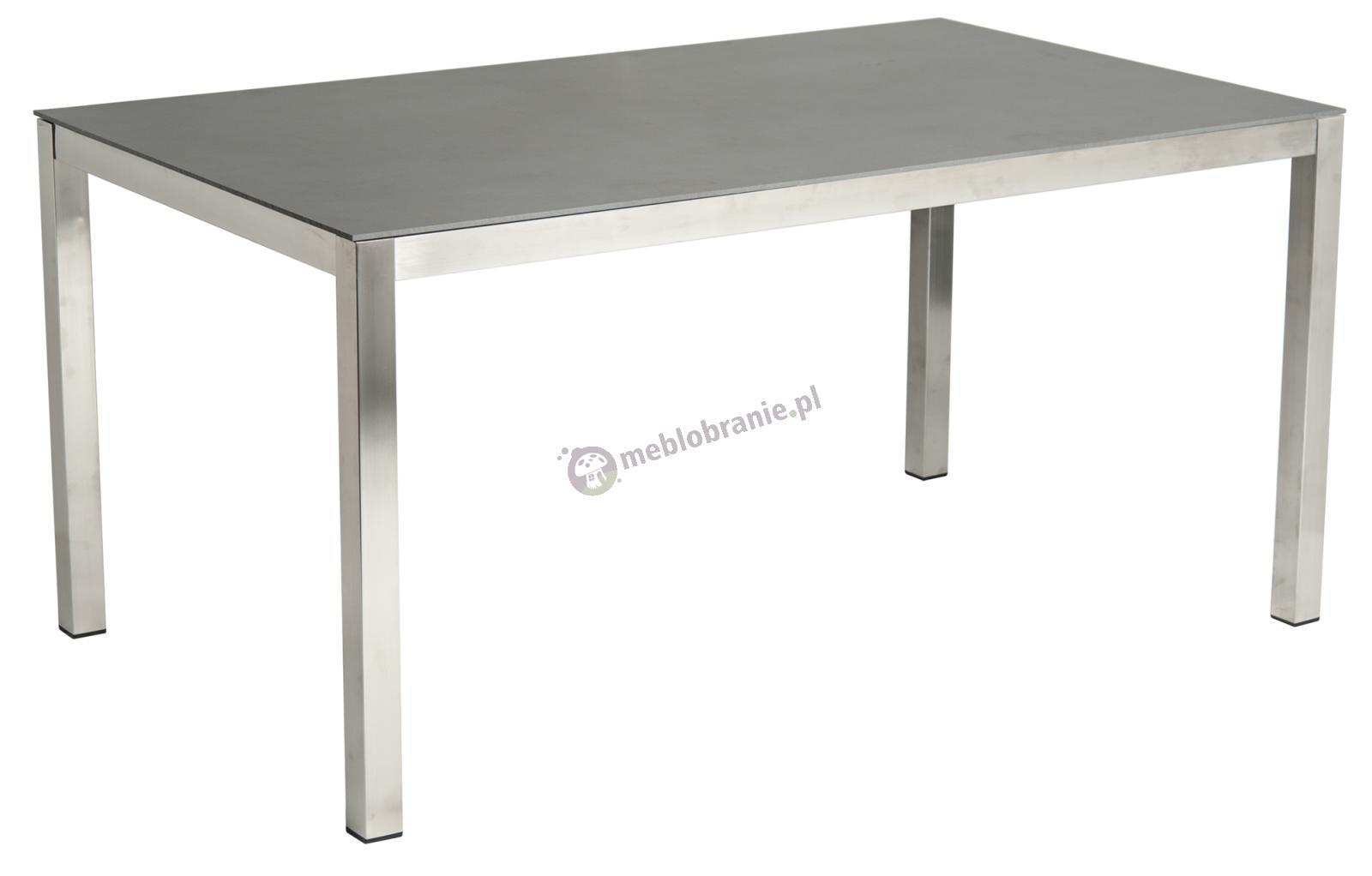 Alexander Rose Cologne stół ogrodowy ceramiczny prostokątny 912CDG